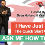 My Experience With Dean Holland's Quick Start Challenge: Week