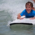 Video I Created of My Son Surfing – Surfers For Autism Ponce Inlet, 2013